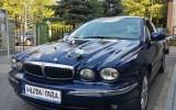 Jaguar X-Type - oryginalna limuzyna 100 z� / 1 godz. Warszawa