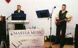 Zesp� muzyczny Master Music Zagramy dla WAS wsz�dzie. Ca�a Polska. I�awa