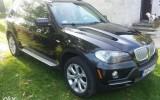 Wynajem auto do �lubu Pi�kne BMW X5 E70 full wesele samoch�d  Piekosz�w