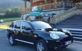 Porsche Cayenne �wierad�w Zdr�j