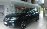 Auto do �lubu - Nissan X-Trail 2015 P�ock