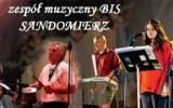 Zesp� muzyczny BiS, wesela dancingi itp  .muzyka 100% na �YWO !!! sandomierz