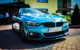 BMW 430i performance Limanowa