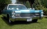 Cadillac do wynajecia Nowy S�cz