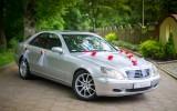 Mercedes-Benz S class - V6 - komfort i wygoda Wroc�aw