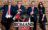 Zesp� Muzyczny Lublin Romans Band Lublin