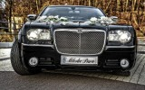 Chrysler 300C Bentley do �lubu Wroc�aw
