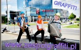 zesp� muzyczny GRAFFITI Przemy�l