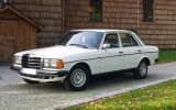 Klasyczne Mercedesy Cz�stochowa