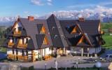 Ośrodek Usług Hotelarskich Redyk Zakopane