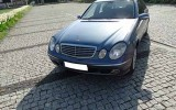 Mercedesem do Ślubu Włocławek