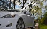 Lexus IS220D auto do �lubu lub na studni�wk� Wieliczka