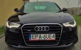 Nowe Audi A6 full wypas tanio!!! Pabianice