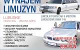 super-limuzyny Nowa S�l