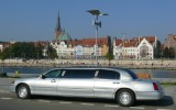 auto,limuzyna,samochód na wesele szczecin