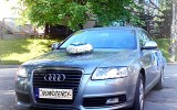 AUDI A6 (limousine) Cieszyn