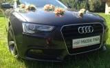 AUDI A5 sportback MA�OGOSZCZ