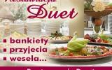 Restauracja Duet*** Wroc�aw