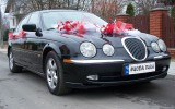 Auto do �lubu-Jaguar S-Type Suchowola