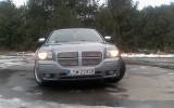Auto do �lubu DODGE MAGNUM RADOM