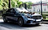 Mercedes C AMG design Brzesko