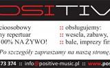 Zesp� POSITIVE music Krak�w