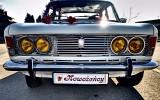 Zabytkiem do ślubu - Fiat 125p Tarnów