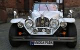 Alfa Romeo 1934r Wzbudza podziw i wra�enie Katowice