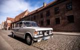 Ślub Latem? Wybierz podróż Dużym Fiatem! 125p,126p do ślubu GDAŃSK