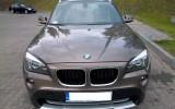 BMW X1 NOWE-TANIO !!! Katowice