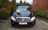 Mercedes S Klasa Long Wroc�aw