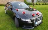 """Auto do ślubu audi a4 b8 felgi 18"""" Łapy"""