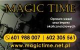 MAGIC TIME LUBACZÓW