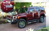 auto �lubne idealne luxusowe h3 starachowice