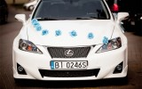 LEXUS IS350 do �lubu Bia�ystok
