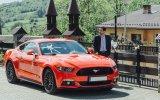Ford Mustang Bielsko-Biała Żywiec Bielsko-Biała