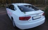 Wynajm� Audi A5 Bia�y-Wesela Brzesko