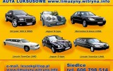 Luksusowe samochody do wynajęcia na ślub wesele do ślubu Międzyrzec Podlaski
