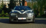 Chrysler 300 C SRT 8: �ask, Pabianice i okolice �ask