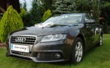 Audi A4 do ślubu Łódź
