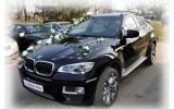 Luksusowe BMW X6, full opcja, 2013, do �lubu Warszawa