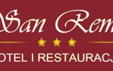 Hotel i Restauracja San Remo Zgierz
