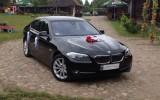 Nowe BMW F10 na wynajem  Bia�ystok