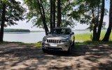 Luksusowy, ogromny SUV, V8 5,8 litra - Jeep Grand Cherokee Poznań
