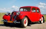 Citroen BL11 - Gangster Limousine do �lubu Lubliniec