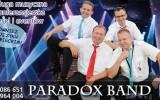 Paradox Band Dobrodzień