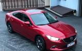 Mazda 6 III, Audi A 5  Łomża
