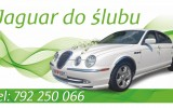 Jaguar S Type do �lubu. Zawiercie