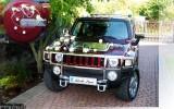 Idealne auto do �lubu Hummer h3 wersja  luxory starachowice