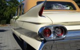 Cabriolet Eldorado, Cadillac Fleetwood, Mathis Mys�owice